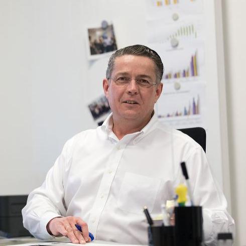 Dr. Wolfgang Hahn
