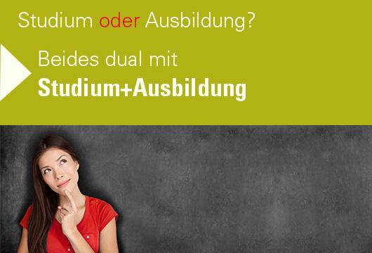 Duales Studienmodell der ECG und de Hoschschule Offenburg