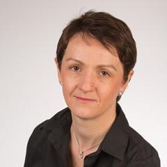 Geraldine Proult